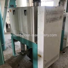 Used Buhler MHXT45/80 30/60 Scourers Wheat Flour Cleaning Equipments