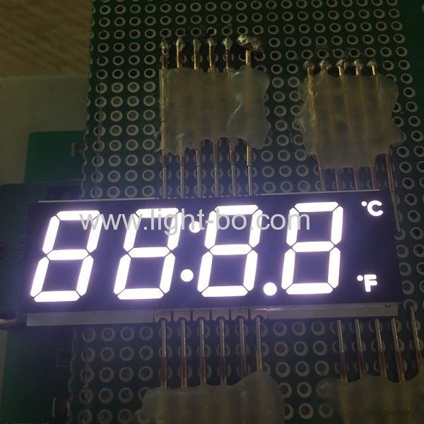 Pin Through Hole LED DISPLAY VS SMD LED DISPLAY