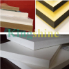 3mm - 40mm PVC WPC foam board production line/plastic wood composite forming board machine/WPC machine board