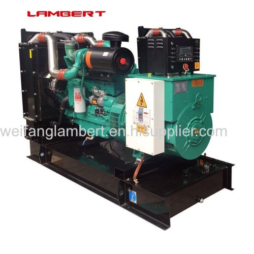 China factory directly supply 3 phase 50kw 1500rpm silent electric power plant 150 kva diesel generator price for sale