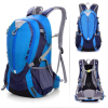 outdoor hiking backpack camping backpack mountaineering bag cycling travel daypack