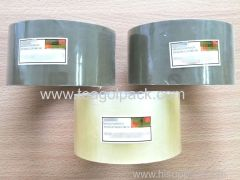 OPP Packing Tape 50mmx50M Transparent Brown