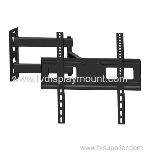 "Full Motion LCD TV Wall Mounts 23""-60"" Screen 180° Swivel"