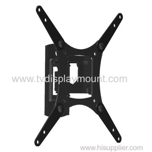 "10""-42"" Universal Tilting Flat Wall Mount Bracket"
