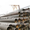 China Supplier ASTM A53 Carbon Welded Steel Tube Welded Structure Pipe