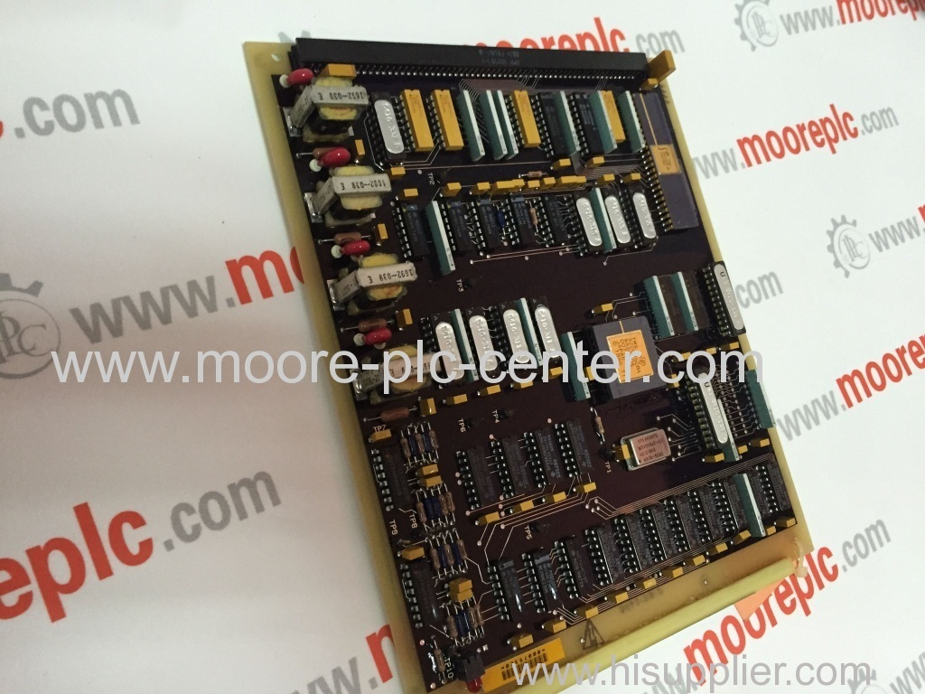 9907-166 In Stock! Woodward 505E Turbine Control Module