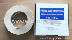 Flexible Metal Cormer Tape 5cmx30M