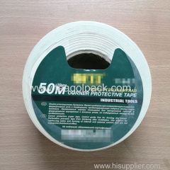 Corner Protective Paper Tape 50mmx50M Drywall