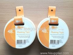 General Purpose Masking Tape 48mmx50M White