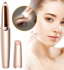 Painless Eyebrow Trimmer / Perfec Brow