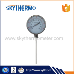 All types of Excellent quality bimetal cost measuring instruments thermometer