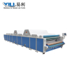 Garment Factory Equipment Fabric Steam Pre-Shrinking and Heat Setting Machine