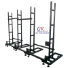LED Screen Ground Supports Display Support Display Truss Stacking System
