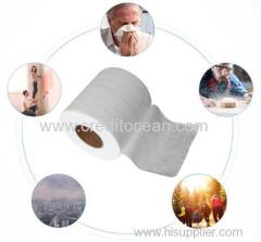 CREDIT OCEAN MELTBLOWN CLOTH NONWOVEN FABRIC FOR FACE MASK