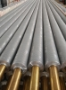 COPPER FIN TUBES FOR HEAT EXCHANGER