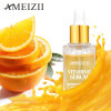 Private Label Vitamin C Serum For Face Skin Tightening Anti-Aging Serum Organic Skin Care Bottles Vit C Collagen Beauty