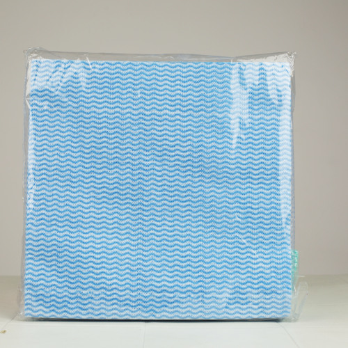 All purpose Nonwoven Cleaning Wipes