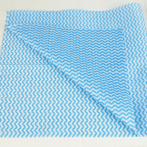 Nonwoven Cleaning Wipes for Kitchen Gym Restaurants