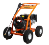popular model 6.5HP gasoline engine high pressure cleaner washer