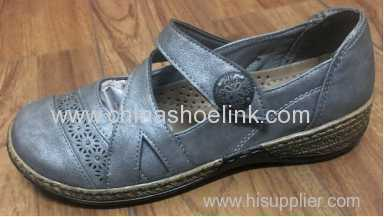 Shoes Stock of Ladies Casual Shoes & Sandals