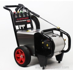 2.2kw-3kw electric high pressure car washer