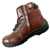 Safety shoe supplier OEM steel toe oil-resistant wear-resistant waterproof safety shoes