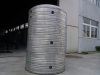 Non Pressure Insulated Solar Water Tank (Stainless Steel)