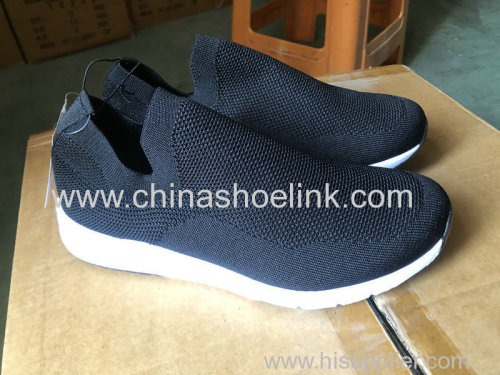 Shoes Stock of Women Flyknit Sports Shoes