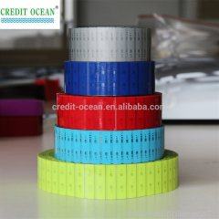 Hot Sale Acetate Cellulose Handbag / Shoelace Tipping Film