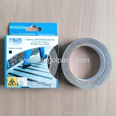 25mm Wx5m L Anti-Slip Tape Black. Non-Slip Tape.