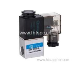 2/2 way Solenoid Valves