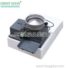 CREDIT OCEAN automatic small bobbin winder thread winding machine 1 buyer