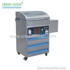 Credit Ocean Flexo Polymer plate making machine