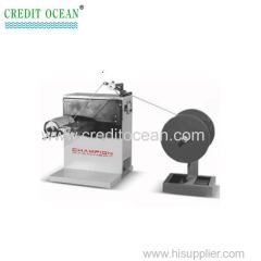Credit OCean ROPE REWINDING MACHINE