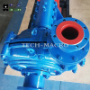 Slag ash removal slurry pump series of ZGB for gold mine
