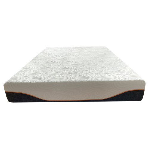 Wholesale Bed memory foam customized Compressed Roll air mattress