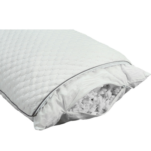 bedroom furniture soft feeling shredded memory foam pillow