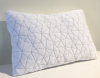 Breathable Memory Foam Sleep Shredded Pillow