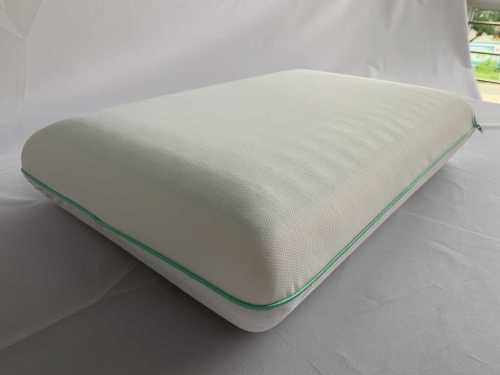 High quality cool gel infused memory foam sleeping pillow