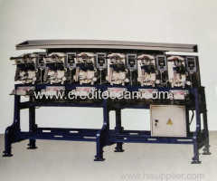 CREDIT OCEAN series sewing thread winding machines price