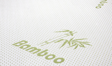 Customized Size Memory foam mattress topper