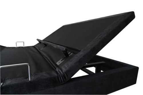 Comfort Elite with Independent Pillow tilt and Lumbar support and back and foot adjustable beds