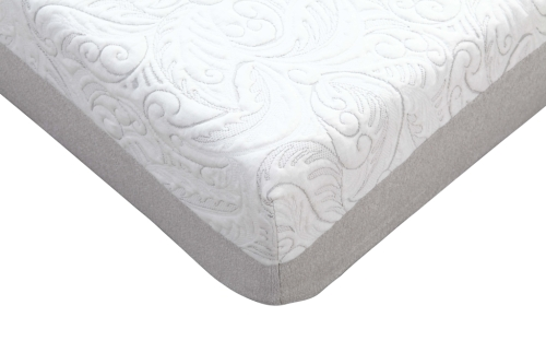single -double Size and Home Furniture General Use visco gel memory foam mattress