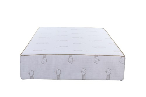 High quality bedroom furniture memory foam remote control electric adjustable mattress
