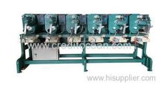 Credit Ocean Spindles Sewing Thread Winding Machine