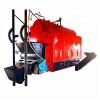 Automatic Feeding Coal Wood Pellet log Fired Hot Water Boiler Heater Boiler for Swimming Pool