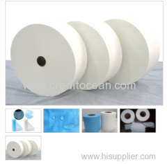 Credit Ocean Non-woven fabric for face mask