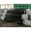 ASTM A106 GR.B A53 SRL DRL BE PE 24 inch seamless carbon steel pipe/SMLS steel pipe ST37 ST52/stainless steel SMLS tube