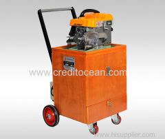 Credit Ocean Automatic Warp Knotting Machine
