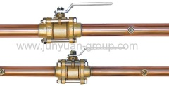 Medical Gas Ball Valve